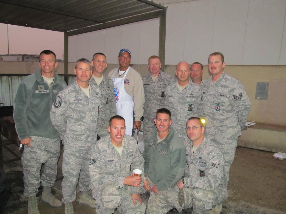 Saint paul to kuwait serving our troops alalsalem2g sciox Images
